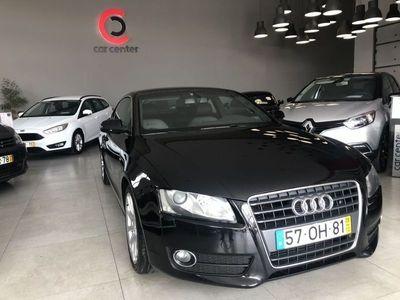usado Audi A5 S-Line
