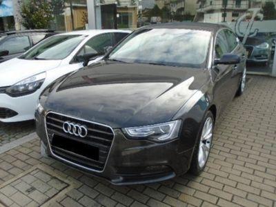 usado Audi A5 Sportback 2.0 TDI 143CV