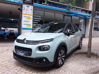 usado Citroën C3 Pure Tech