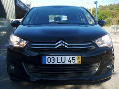 usado Citroën C4 1.6 HDI Seduction
