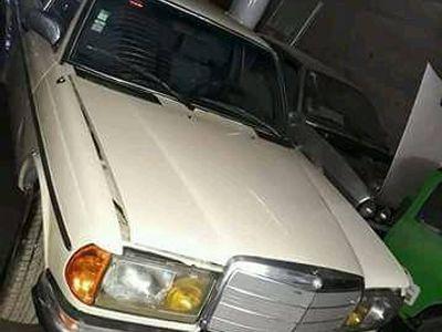 usado Mercedes 280 w123