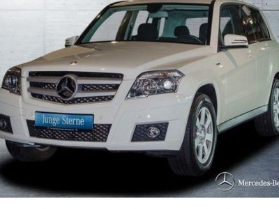 usado Mercedes GLK200 ClasseCDI BlueEFFICIENCY