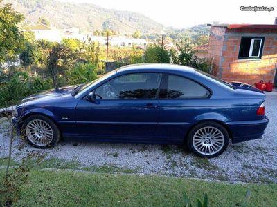 usado BMW 318 318 CI 2.0 16v 143cv