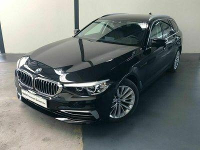 usado BMW 520 Serie 5 d Auto 2019