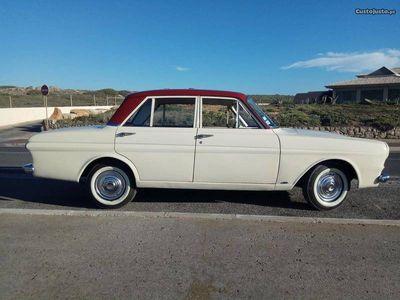 usado Ford Taunus 12m 1.5 V4 de 1965