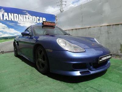 usado Porsche Boxster 2.5 Sport