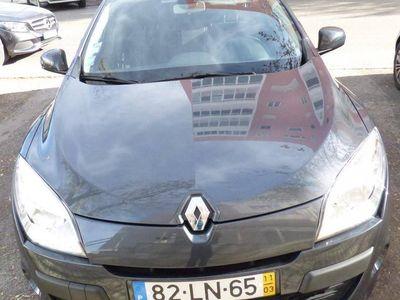 usado Renault Mégane 1500 DCi Carrinha