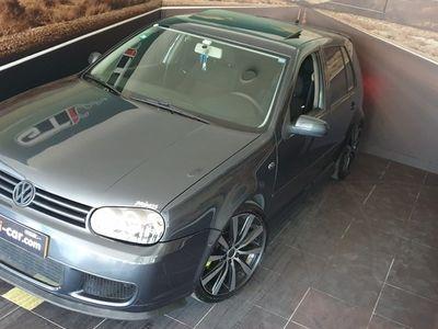 usado VW Golf 1.9 TDI R32