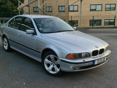 usado BMW 523 i Sport GPL