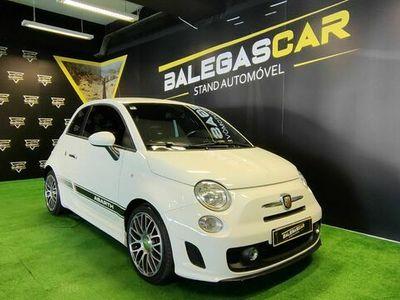 usado Fiat 500 Abarth 1.4 H