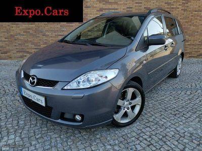 usado Mazda 5 MZR-CD 2.0 Sport