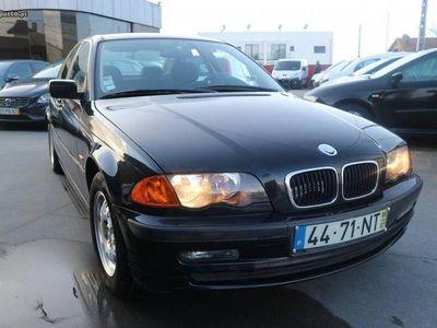 usado BMW 316 i 1.6i 105cv