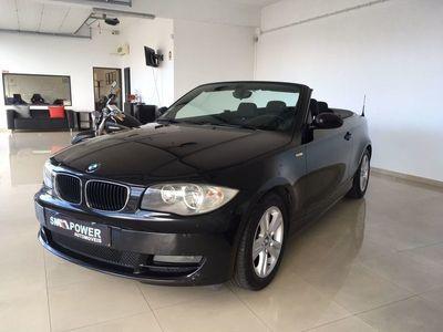 usado BMW 120 Cabriolet D M