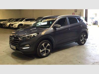 usado Hyundai Tucson 1.7 CRDi Premium MY18