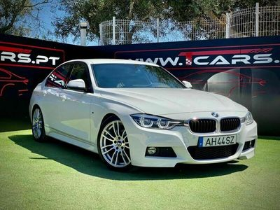 usado BMW 320 PACK M