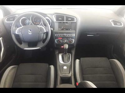 """usado DS Automobiles DS4 [""""ds 4 1.6 bluehdi so chic eat6""""]"""