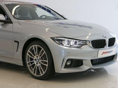 usado BMW 420 Gran Coupé Série 4 Gran Coupé d Pack M Auto (Led's/GPS/Jll 19)