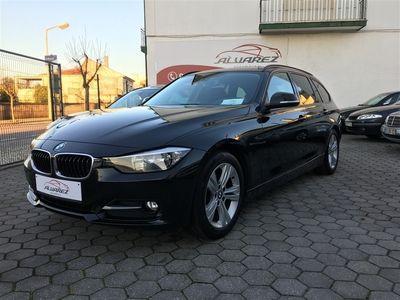 usado BMW 320 Série 3 d Touring Line Sport (184cv) (5p)