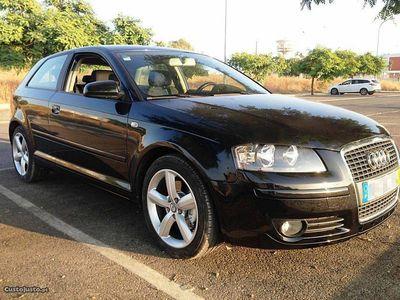 brugt Audi A3 2.0 TDi (170cv)