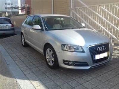 usado Audi A3 1.6 TDI Attraction (105cv) (3p), Diesel