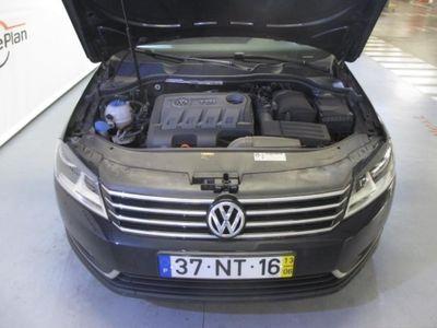 usado VW Passat 2.0 TDi Trendline