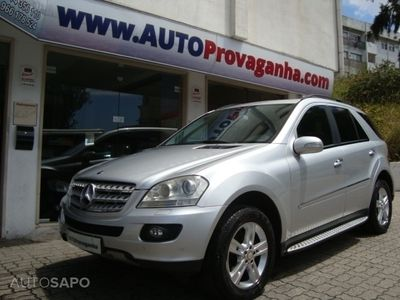 usado Mercedes 280 Classe MCDi (190cv) (5p)