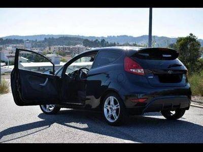 usado Ford Fiesta Sport