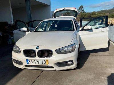 usado BMW 116 Efficent Dynamics