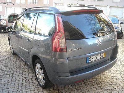 usado Citroën Grand C4 Picasso 1.6 HDI -