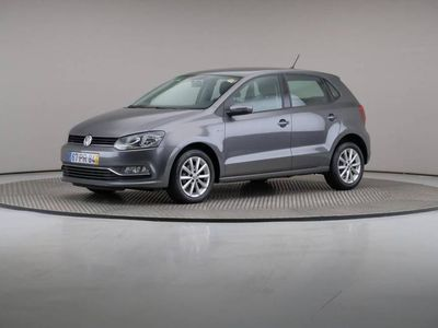 usado VW Polo 1.4 TDi Lounge