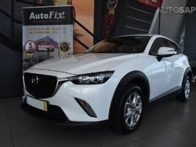 usado Mazda 3 CX-1.5 skyactiv-d envolve 105 cv nacional, diesel