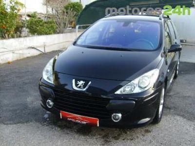 usado Peugeot 307 SW 110 CV 1.6 HDI Executive