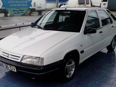 usado Citroën ZX 1.4 diesel -