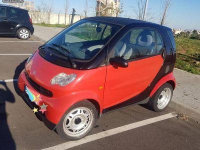 usado Smart ForTwo Coupé 700cc 61cv