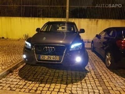 usado Audi Q5 2.0 TDi Sport (170cv) (5p), Diesel