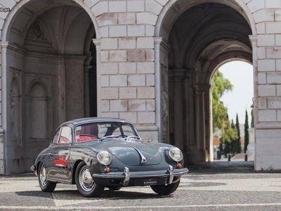 gebraucht Porsche 356 356C