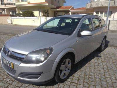 brugt Opel Astra SW 1.7 CDTI
