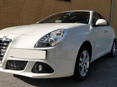 gebraucht Alfa Romeo Giulietta 1.6 JTDm mil