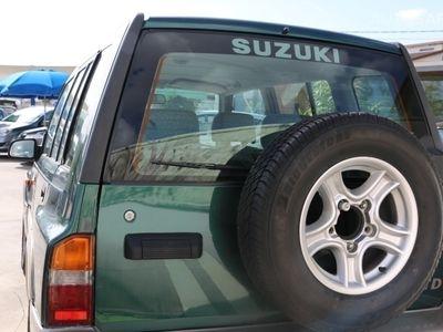 usado Suzuki Vitara 1.9 TD JLX (75cv) (5p)