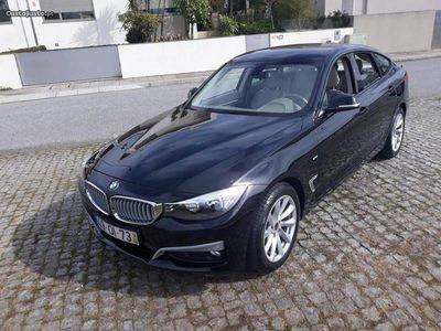 gebraucht BMW 318 Gran Turismo
