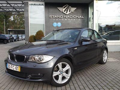 usado BMW 120 Coupé D Sport