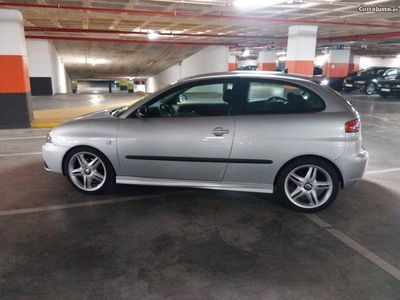 usado Seat Ibiza Sport 1.9Tdi 130cvs -