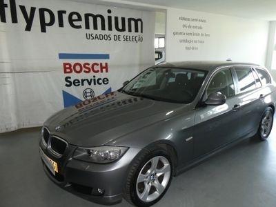 usado BMW 318 d Touring GPS