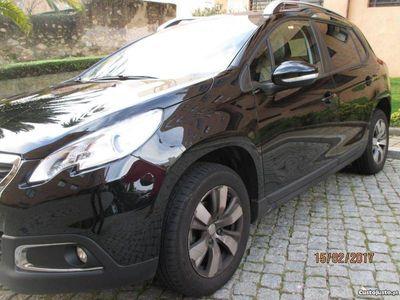usado Peugeot 2008 Active 1.2, 82 cv - 15