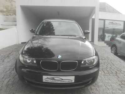 usado BMW 118 Série 1