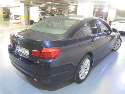usado BMW 525 Série 5 d Auto 126g