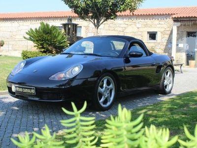used Porsche Boxster 2.5 Sport