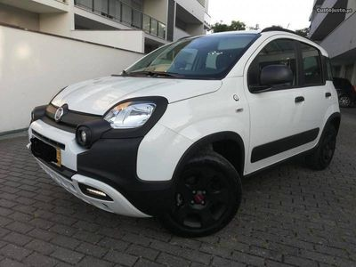 usado Fiat Panda Cross 4x2 Novo 0km