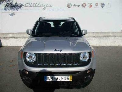 usado Jeep Renegade 1.6 MJD Longitude
