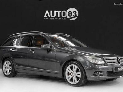 usado Mercedes C250 CDI AUTO NACIONAL